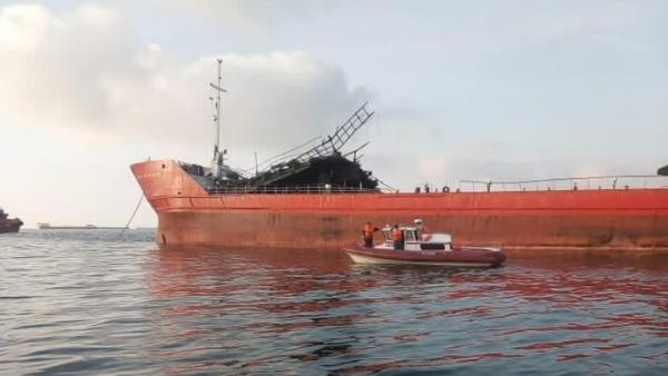 танкер Генерал Ази Асланов