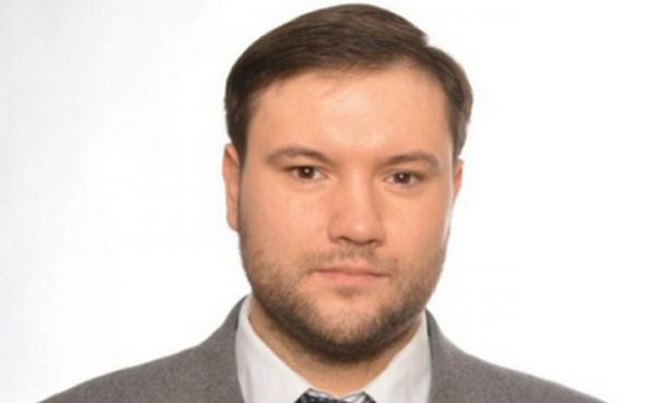 Вячеслав Бадагов