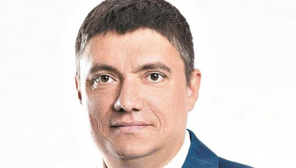 Константин Бильцан