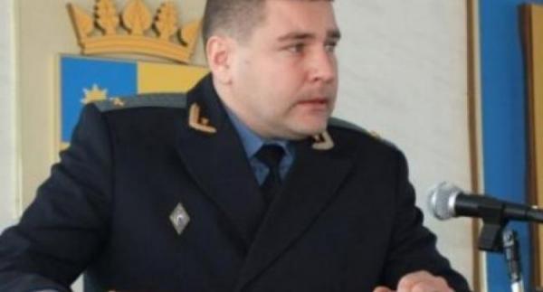 Артем Бугаец