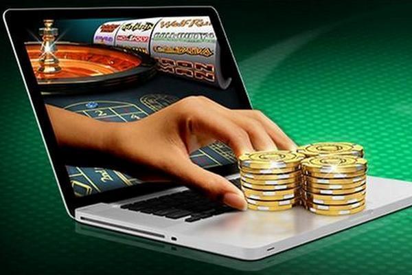 новое онлайн казино 2015