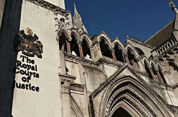 Высокий суд Лондона: Киев задолжал английской нефтегазовой JKX неменее 12 млн долларов