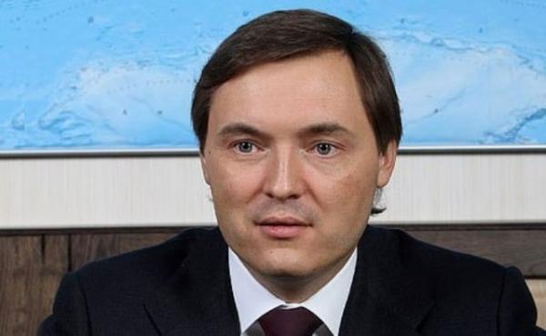 Артур Ересько