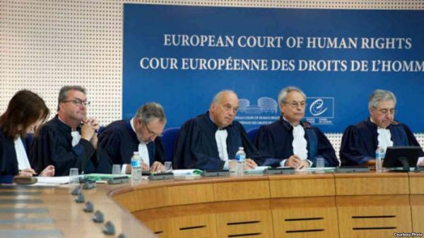 Украина ненесет ответственности запоследствия оккупации Луганска,— ЕСПЧ