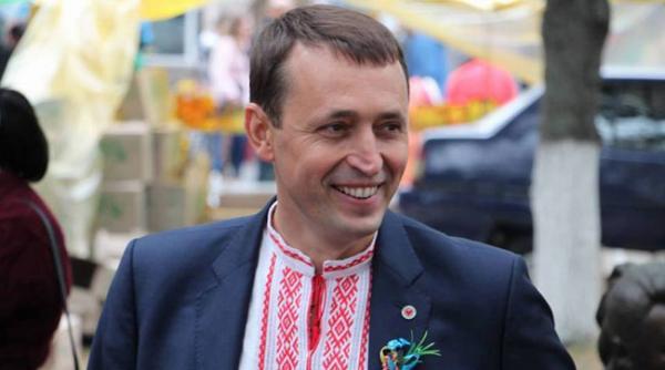 Валерий Дубиль