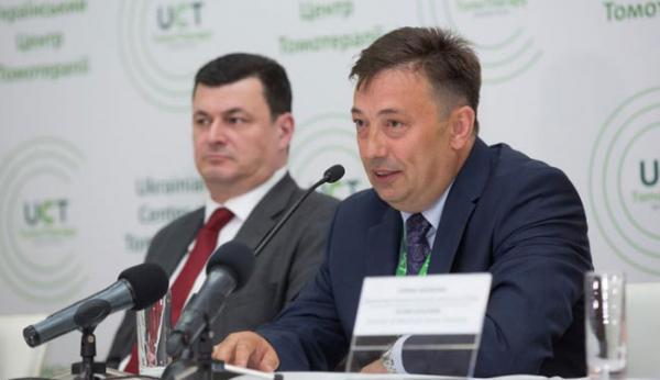 Константин Гаевский
