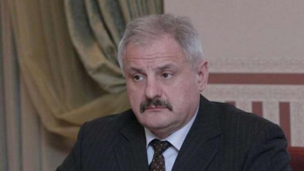 Сергей Лекарь