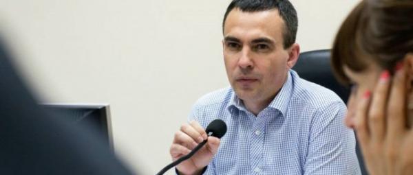 Сергей Майзель