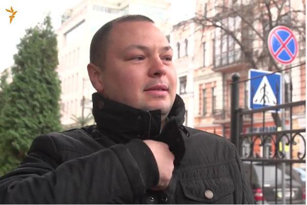 Алексей Нечипоренко