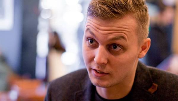 Александр Шуфрич