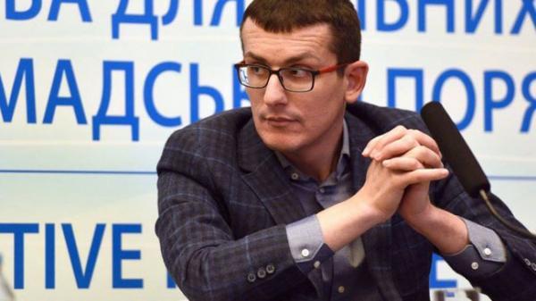 Сергей Томиленко