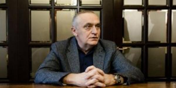 Николай Воробей