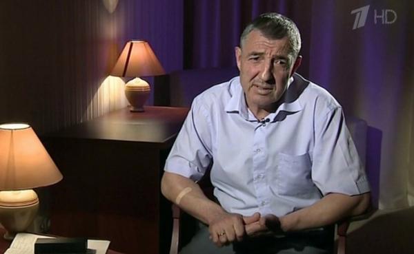 Экс-замглавы одесской милиции Фучеджи получил российское гражданство