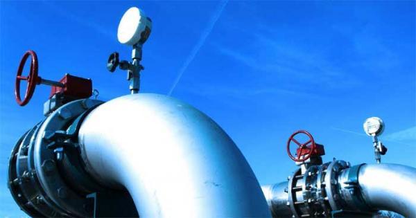 СБУ раскрыла схему хищения газа вОдесской области