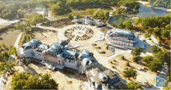 ГПУ: Начата процедура возврата всобственность общины столицы Украины Острова Жуков