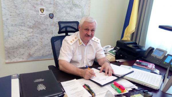 Владимир Жербицкий