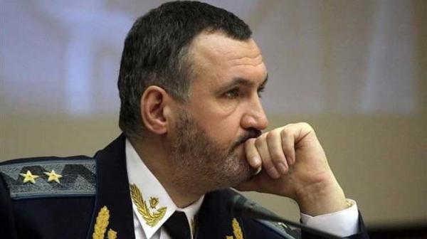 ГПУ показала фото «золотой лопаты Кузьмина»