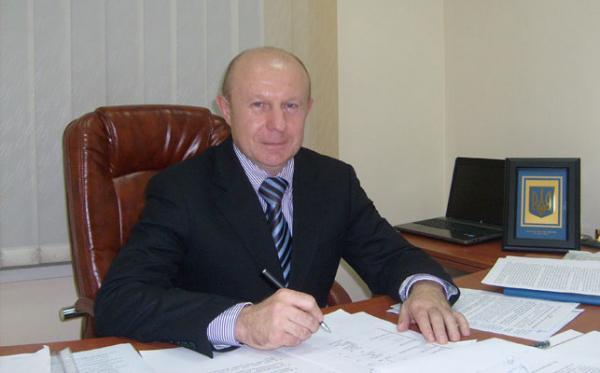 Александр Ливочка