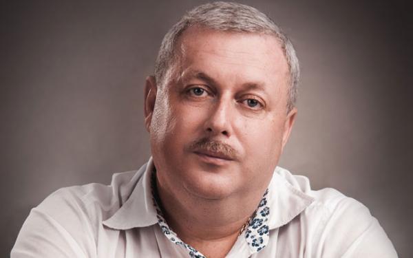 Игорь Мизрах