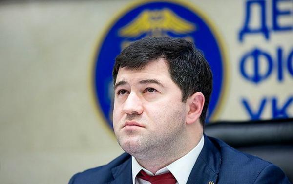 НАБУ заблокировало выезд Насирова набесплатное лечение вСША. Эксклюзив ТСН
