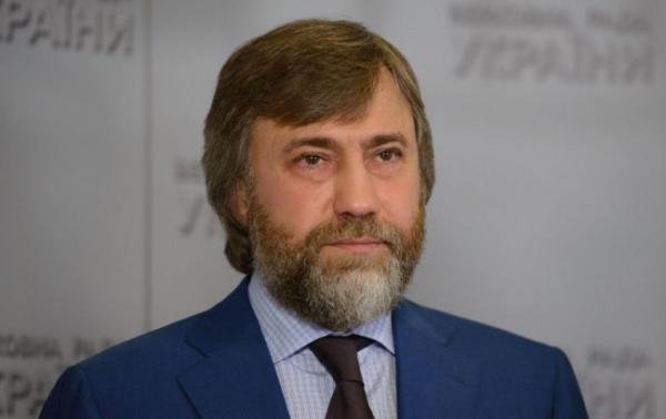 Прокуратура вновь проводит обыски напредприятиях Новинского