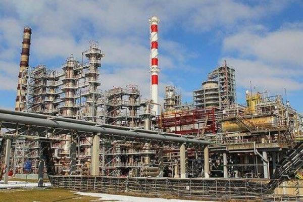 ГПУ торжествует— ееусилиями Сергея Курченко лишили нефтеперерабатывающего завода