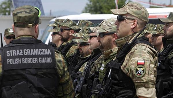 Австриец обвиняется ввоенных злодеяниях вДонецком аэропорту