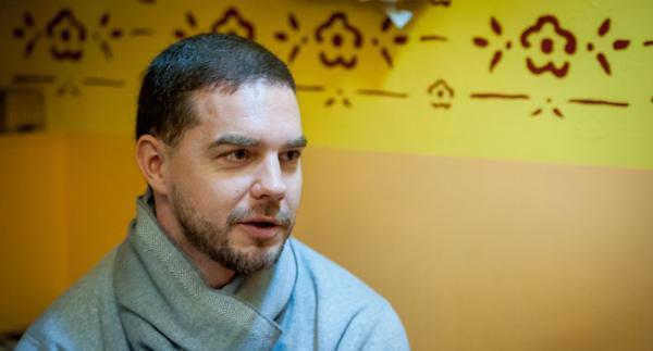 Евгений Шевченко, агент НАБУ