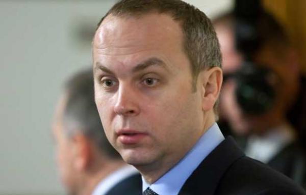 Шуфрич заявляет, что ему запретили говорить о опросе вГенпрокуратуре