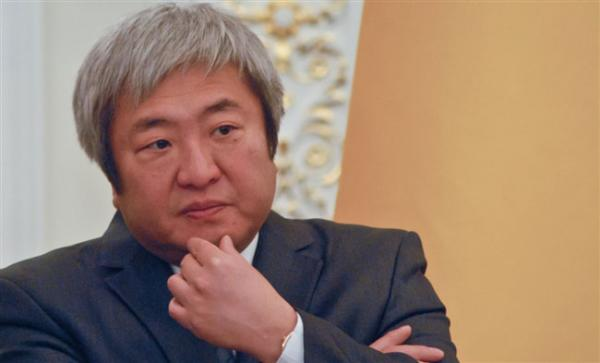 Луценко разъяснил, что угрожает Саакашвили заего «прорыв»— Протокол вручен