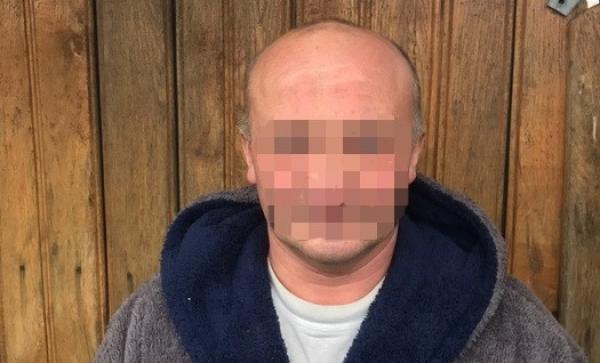 ВСумской области задержали основного фигуранта дела Курченко
