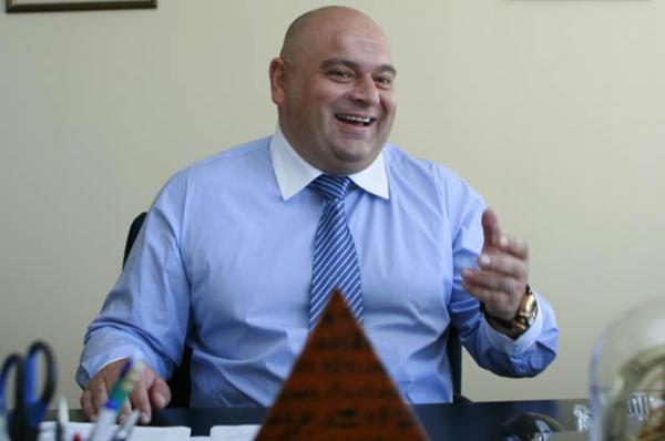 Экс-министр Злочевский сохранил контроль над украинскими недрами благодаря главе САП Холодницкому