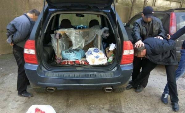 ВНиколаеве предотвратили попытку поставки на РФ военного оборудования