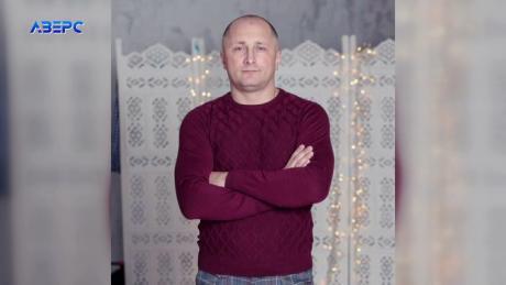 Михаил Бурдейный