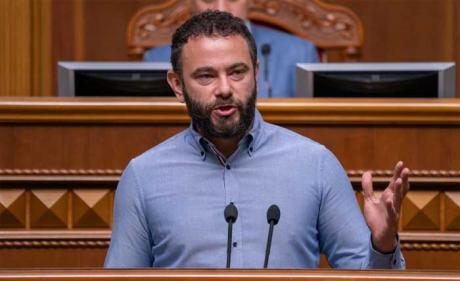 Любимый депутат Коломойского подложил под e-декларирование законодательную «свинью»