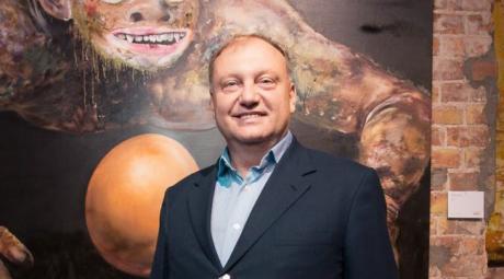 Геннадий Чекита