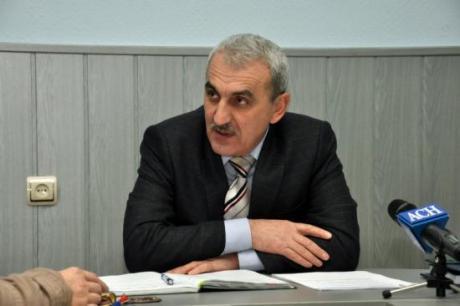 Ордаш Дадашов