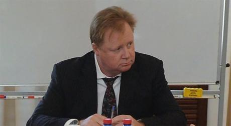Майкл Джон Фогго