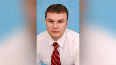 Виталий Качур