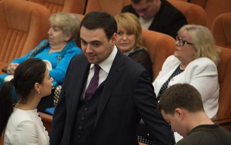 Вячеслав Мишалов