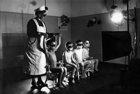 Опыты над людьми в нацистской Германии