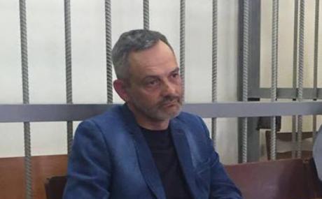Дмитрий Подтуркин