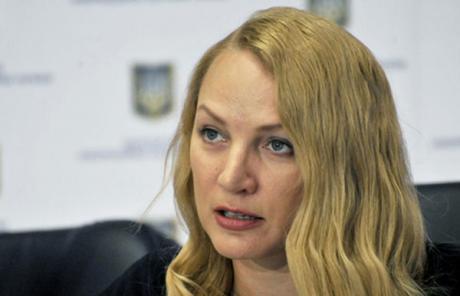 Татьяна Попова
