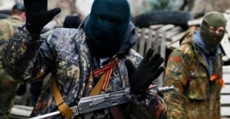 Пророссийские террористы в «ДНР» сделали концлагеря выгодным бизнесом