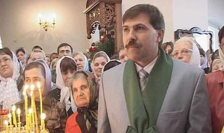 Виктор Вишневецкий