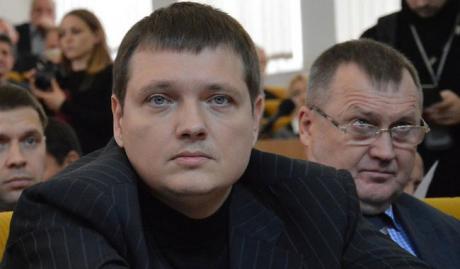 Андрей Власенко