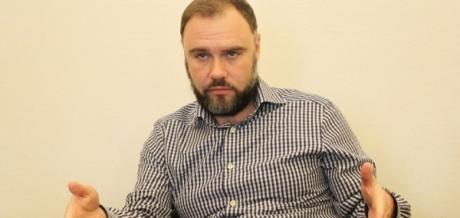 Глеб Загорий