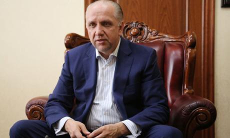 Владимир Клименко