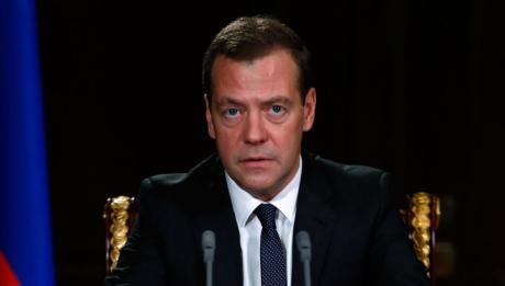Дмитрий Медевдев