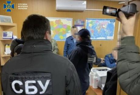Одесская таможня вместе с Госпродпотребслужбой выстроила мелочную коррупционную схему